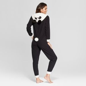 Xhilaration Other - Women's Panda Union Suit